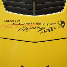 corvette racing stickers c7 corvette all models corvette racing decals for front quarter