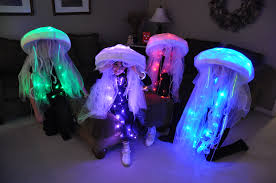 jellyfish costume halloween ideas jellyfish