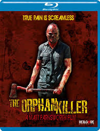 halloween horror nights florida resident upc code amazon com the orphan killer blu ray dvd combo diane foster