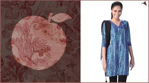 kurti pattern for fat ladies kurtis for the apple shaped body womens fashion aki narula youtube