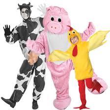 Animal Halloween Costumes Kids Farm Animal Costumes Animal Costumes Brandsonsale