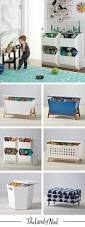 Making A Simple Toy Box by Best 25 Toy Boxes Ideas On Pinterest Kids Storage Kids Storage