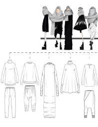 45 best fashion sketchbooks images on pinterest fashion sketches