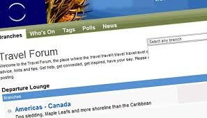 travel forum images Top 5 websites to help you scout a new area before traveling or jpg
