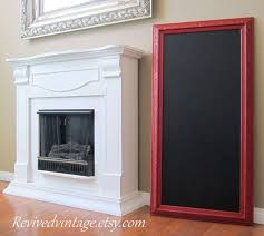 Decorative Chalkboard For Kitchen 126 Best Chalkboards U0026 Mirrors For The Home Images On Pinterest