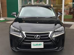 lexus hybrid new zealand 2016 lexus nx 300h version l used car for sale at gulliver new