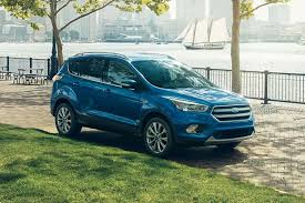 Ford Explorer Green - 2017 ford escape debuts with two new engines new face