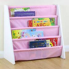 White Girls Bookcase Girls Bookcase Ebay