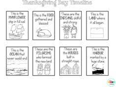 the thanksgiving read aloud lesson plans and