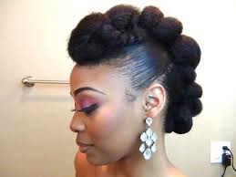 twisted bun hairstyle on african american uptodate updo twist hairstyles african american 2017 african