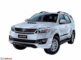 fortuner review 1st gen toyota fortuner page 51 team bhp