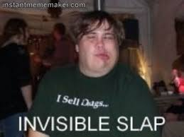 Instant Meme - instantmememaker com invisable slap 皓 instant meme maker funny