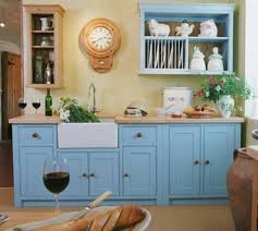 painted blue free standing kitchen cabinets the benefits of free