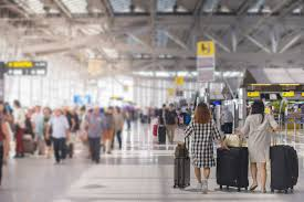 thanksgiving travel the busiest airports and best time to buy