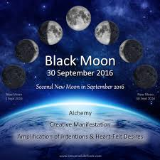 spiritual meaning black moon archives universal tools