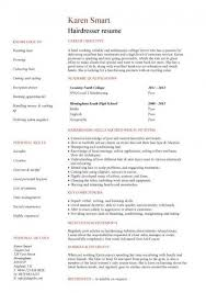 Lifeguard Job Duties For Resume by Top 8 Hair Salon Assistant Resume Samples Cosmetologist Resume