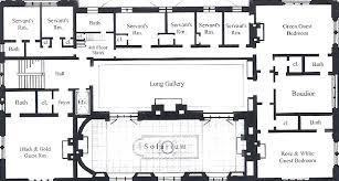 large mansion floor plans the gilded age era arthur curtiss mansion york city