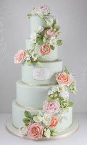 Wedding Cake Ingredients List 700 Best Colorful Wedding Cakes Images On Pinterest Marriage