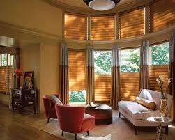 bow window treatments dining room window treatment best ideas