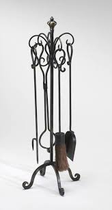 fireplace tools and screens fireplace design and ideas