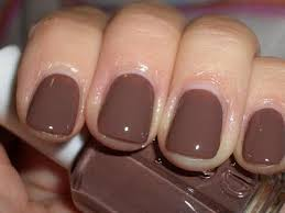 light brown nail polish 43 gorgeous nail art designs you can try this fall light browns
