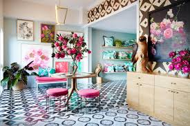 bonnie and neil u0027s colourful and gorgeous melbourne store the