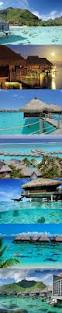hilton moorea lagoon resort u0026 spa is nestled between two bays on