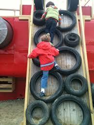 some nice diy kids playground ideas for your backyard futurist