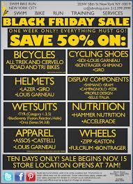 black friday bike sale 92 best swim bike run shop happenings images on pinterest