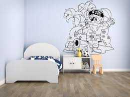 wall murals for coloring https myloview com stickers