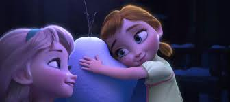 film elsa i anna you know you re a frozen fan when oh my disney