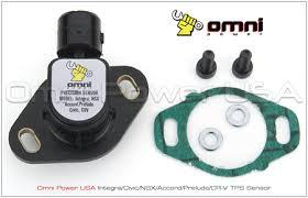 2001 honda odyssey throttle honda acura replacement throttle position sensor tps import