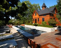 historic preservation from carriage house to pool house buildipedia