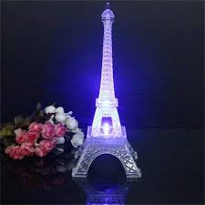 night scan light tower prices mini color changing eiffel tower night light led table l desk