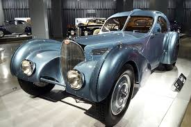 bugatti atlantic jean bugatti u0027s masterpiece the type 57sc atlantic to be shown at