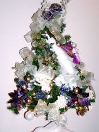 decorated christmas trees and wreaths by royal christmas trees