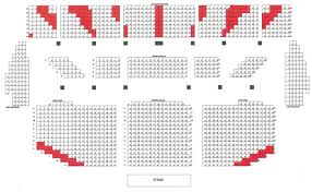 Royal Festival Hall Floor Plan Seating Plan Margate Winter Gardens