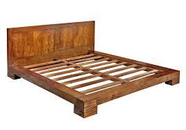 letto a legno massello gallery of letto etnico legno massello etnico outlet mobili etnici