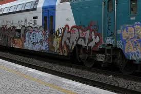 carrozze treni pendolari 皓treni con problemi ai freni carrozze vecchie e