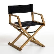 siege metteur en fauteuil metteur en scène placido e gallina am pm la redoute