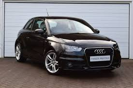 audi a1 s line tfsi used audi a1 12 tfsi s line 3dr for sale in richmond