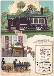 1920s brick bungalow house plans u2013 readvillage