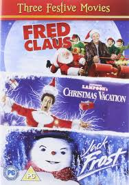 three festive movies fred claus 2007 national lampoons