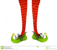 elf stocking clipart clipartxtras