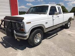1985 ford f150 extended cab 1986 ford f 150 for sale carsforsale com