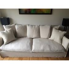 crate and barrel down filled sofa eames compact sofa sofas pinterest compact sofas and catalog