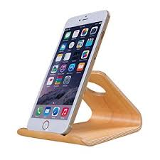 lecxci universal desktop mobile phone desk stand holder for iphone