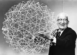Buckminster Fuller Dymaxion House R Buckminster Fuller About R Buckminster Fuller American