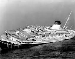 explorers to explain mission to andrea doria shipwreck