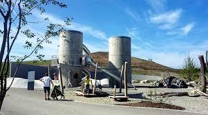 brachfläche nachhaltig genutzte brachfläche beton org